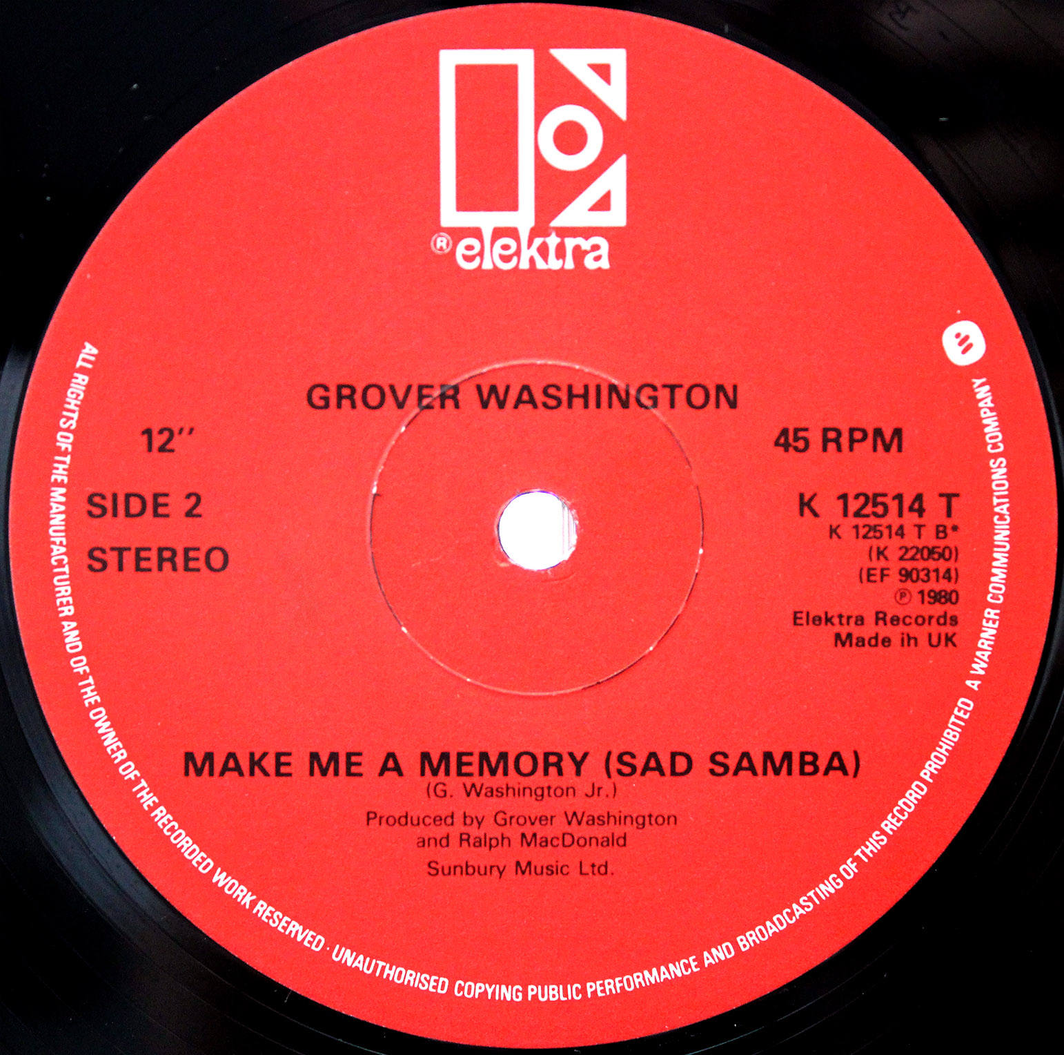 grover washington just the two of us 04