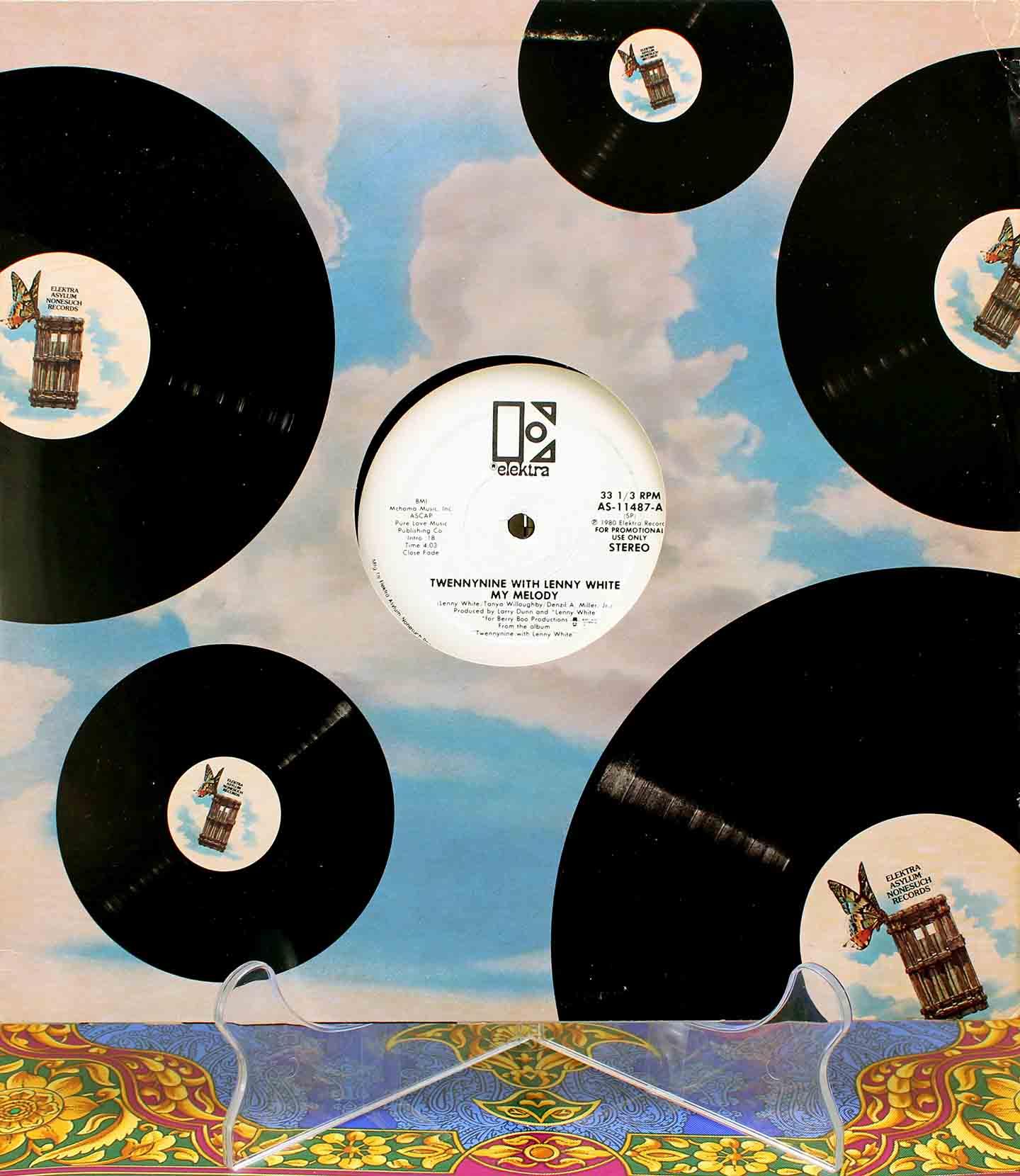 Twennynine With Lenny White – My Melody 01