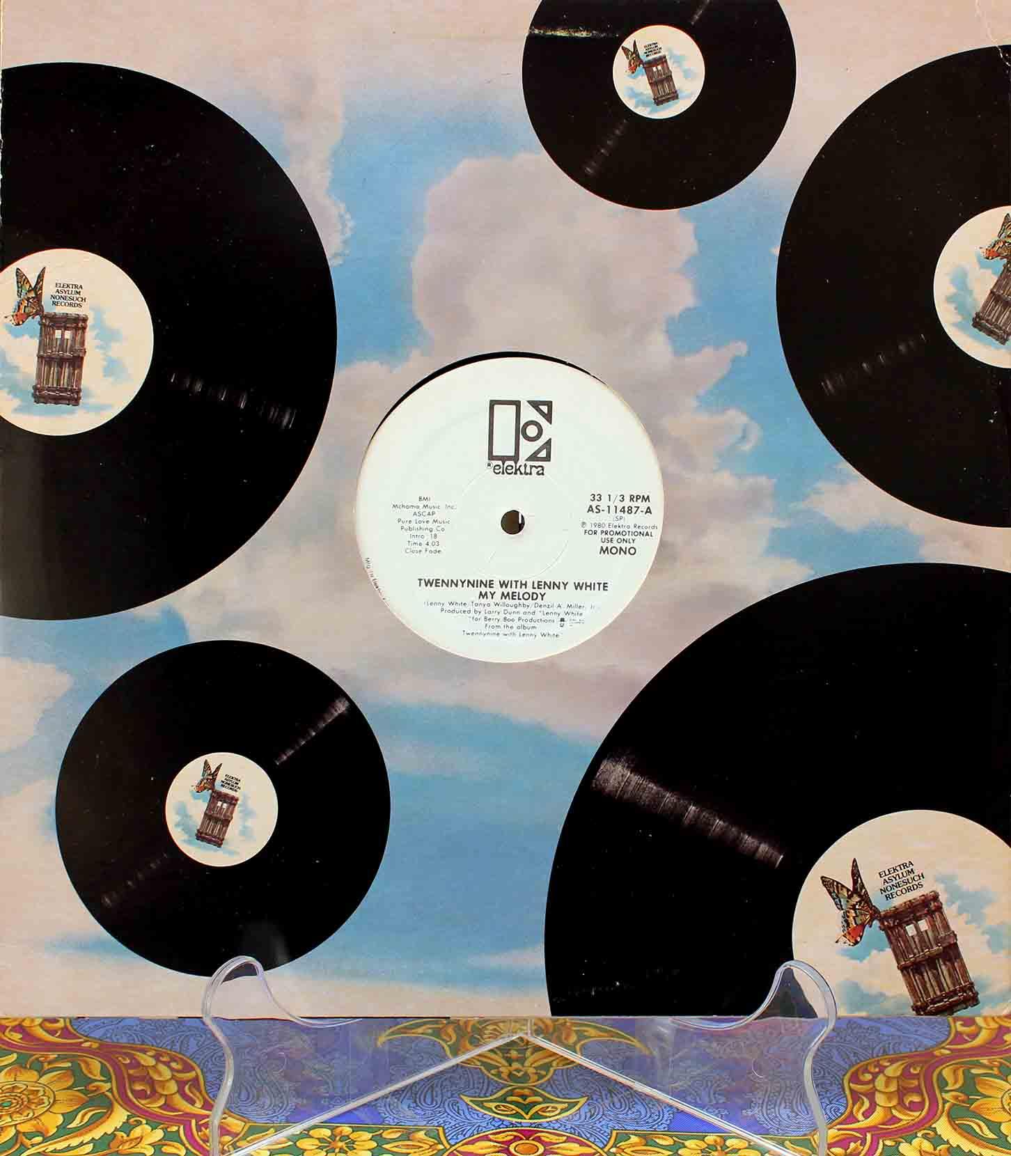 Twennynine With Lenny White – My Melody 02