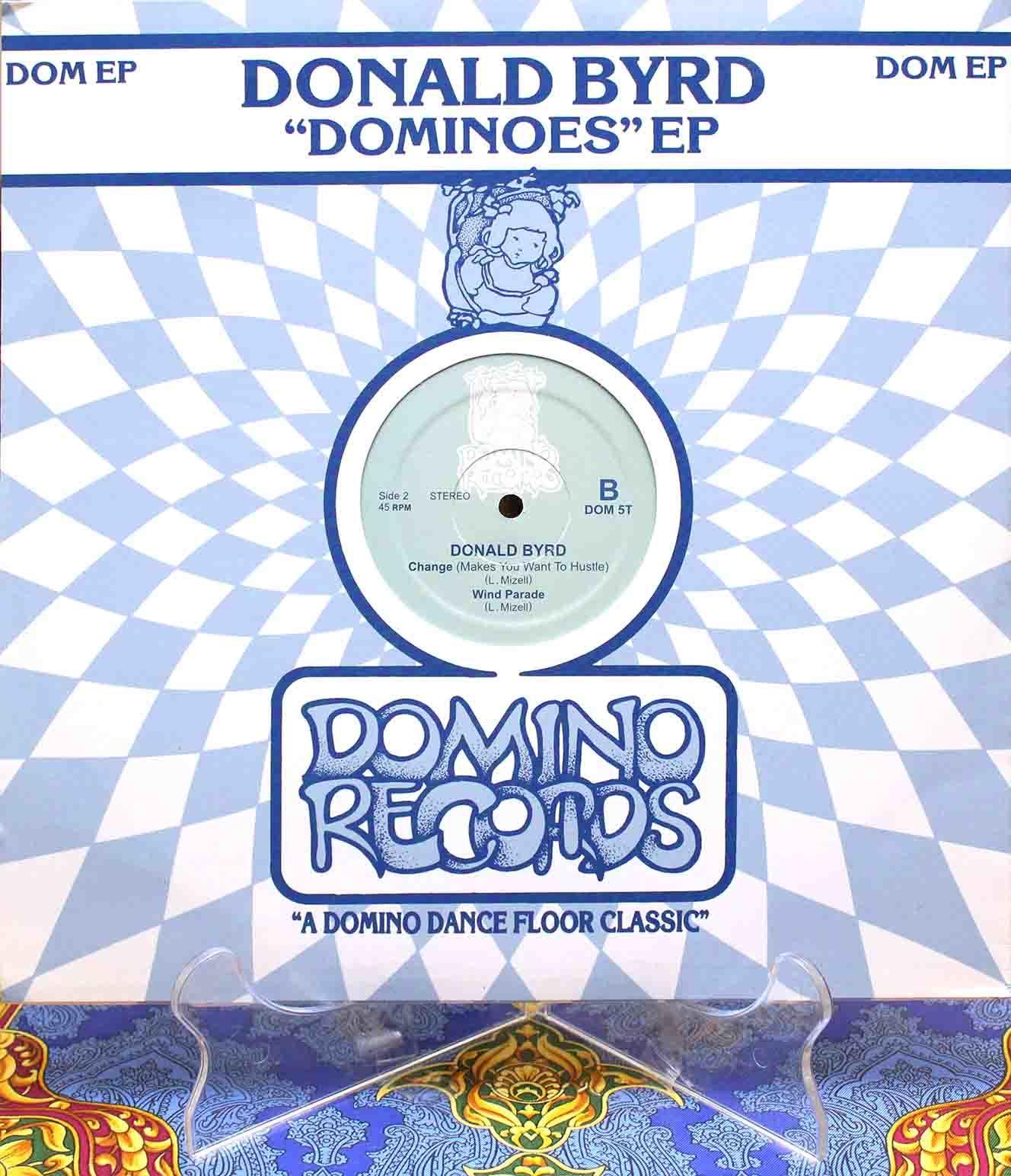 Donald Byrd – Change 01