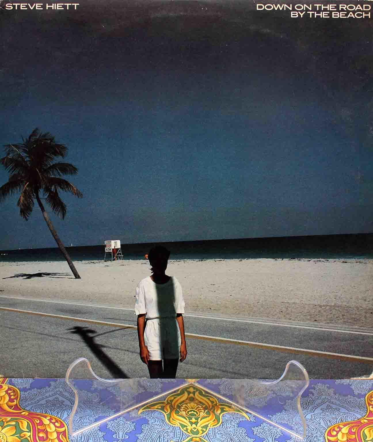 Steve Hiett – Down On The Road By The Beach 01