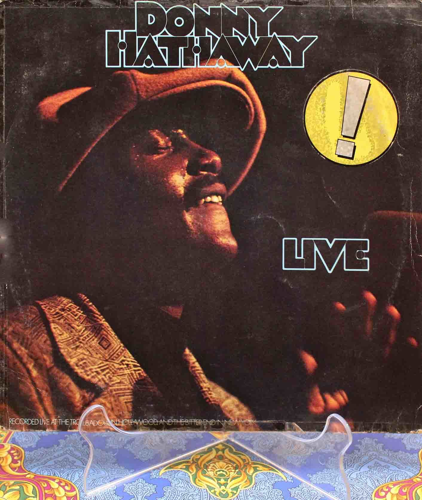 Donny Hathaway live 01