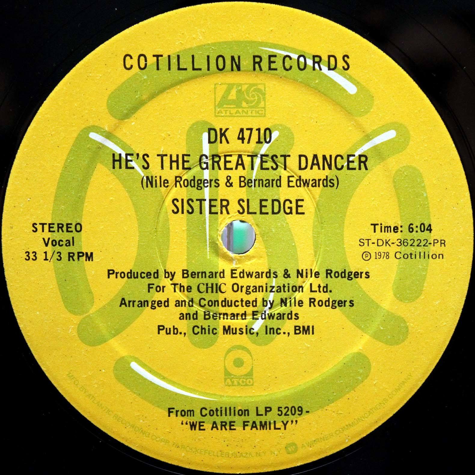 Sister Sledge - Hes The Greatest Dancer 03
