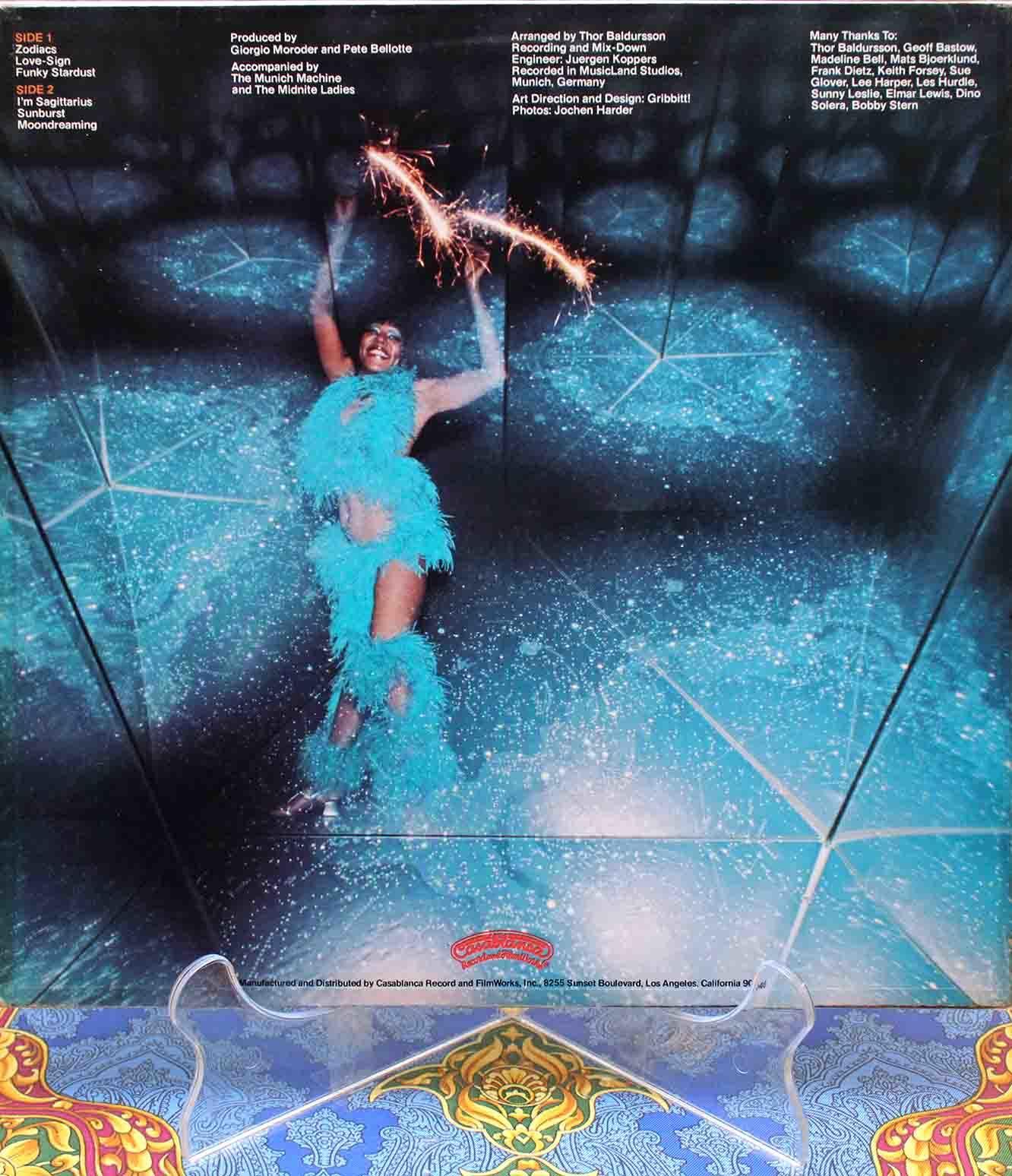 Roberta Kelly - Zodiac 02