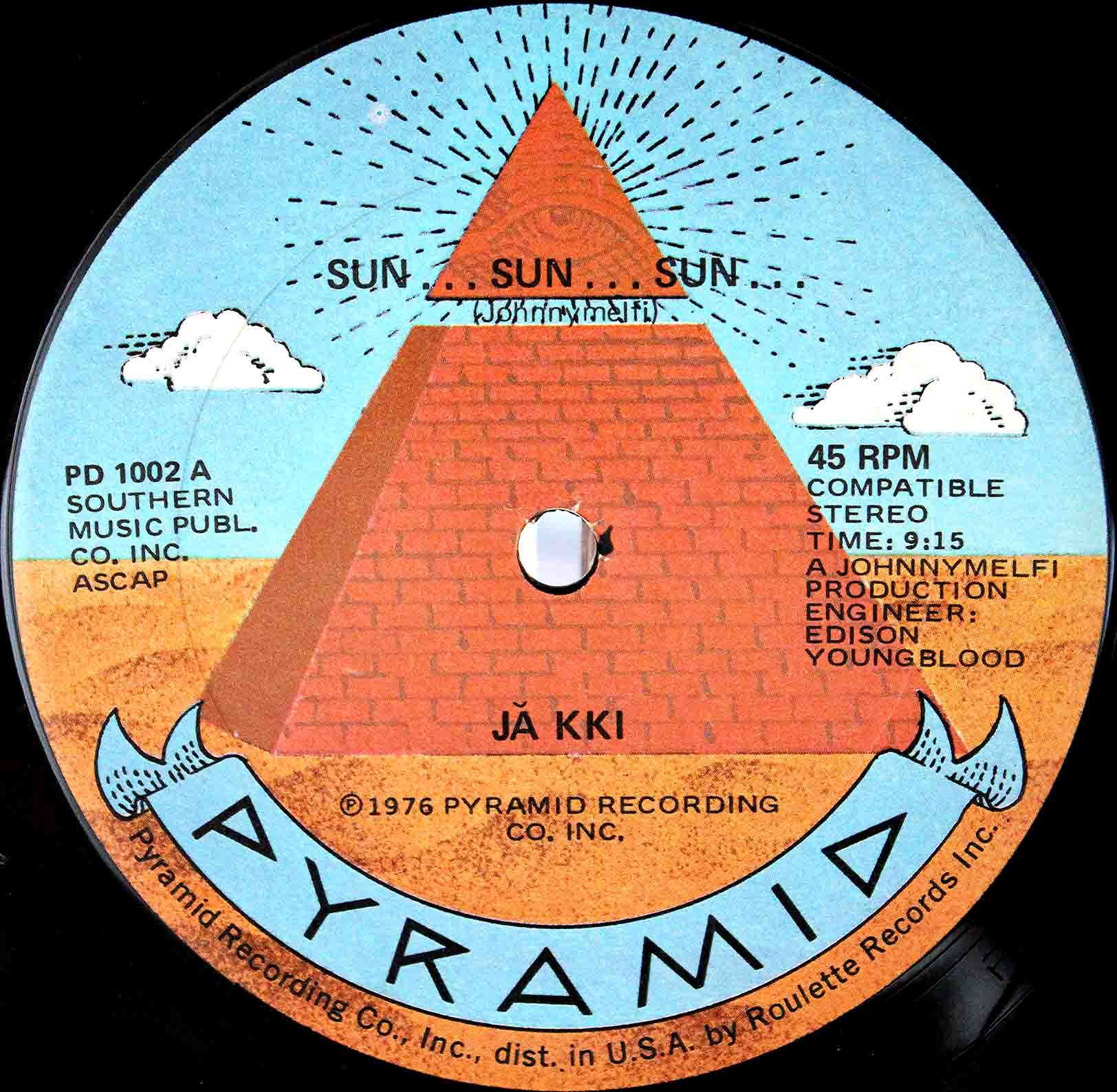 JAKKI Sun Sun 02