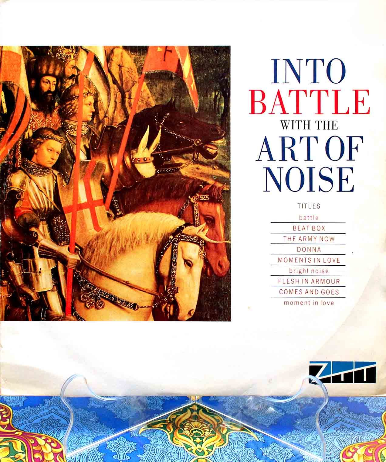 Art Of Noise 01
