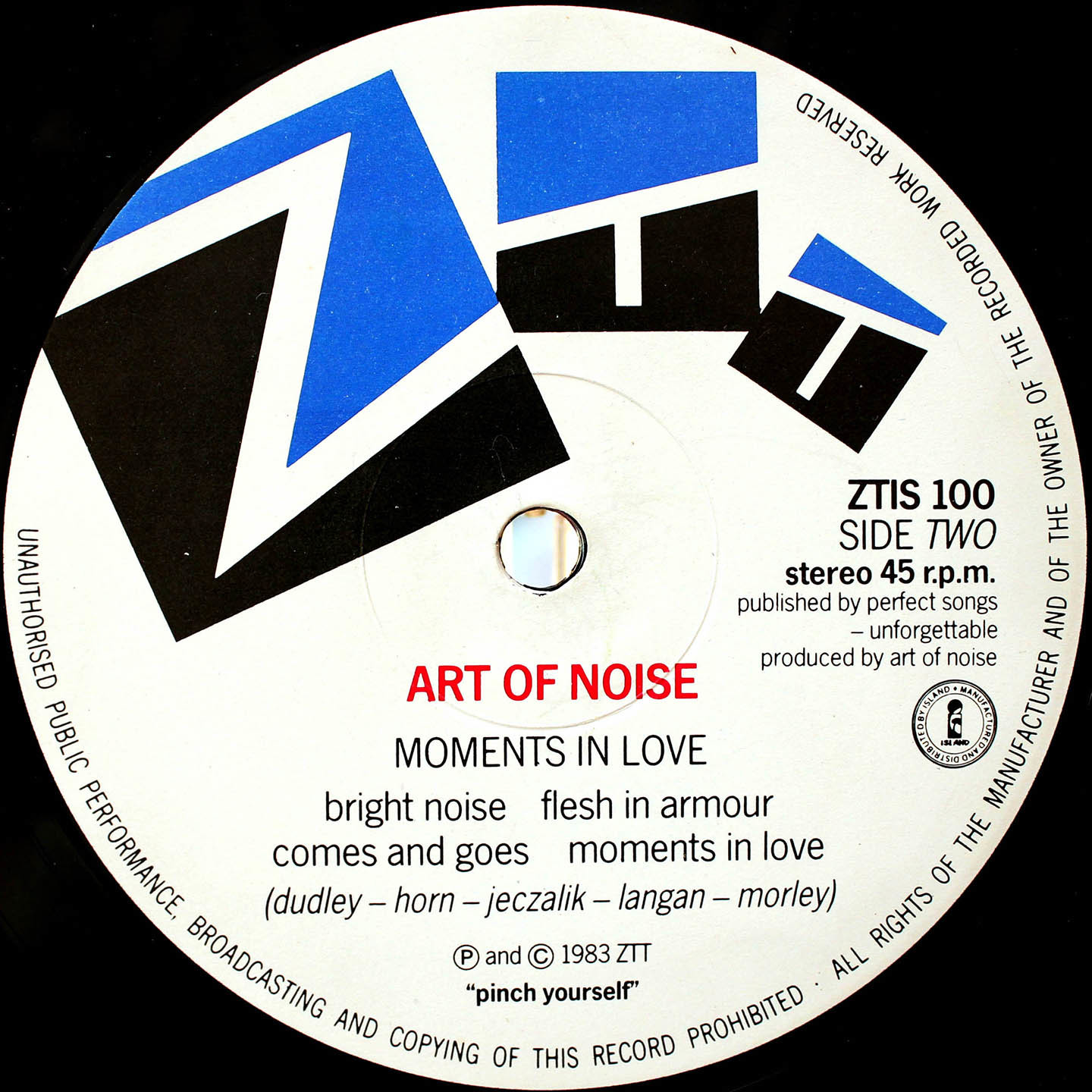 Art Of Noise 03