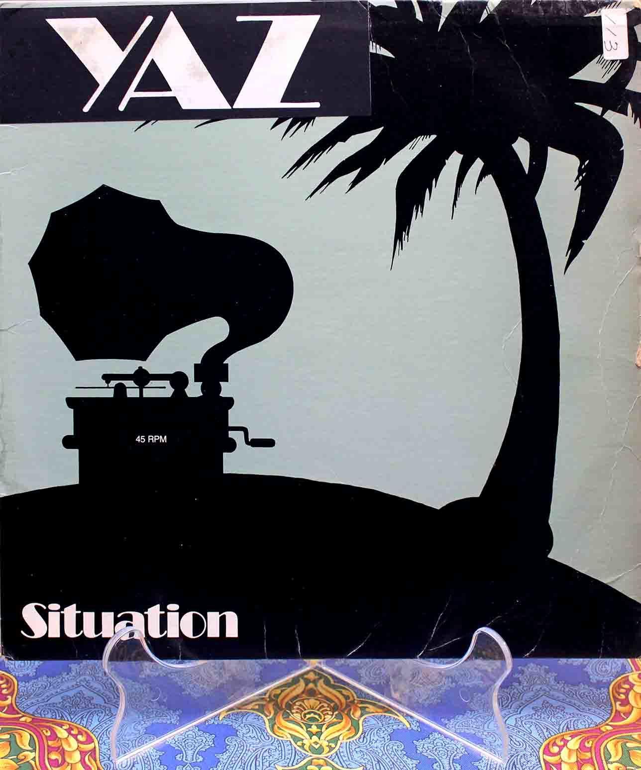 yazoo Sutiation 01