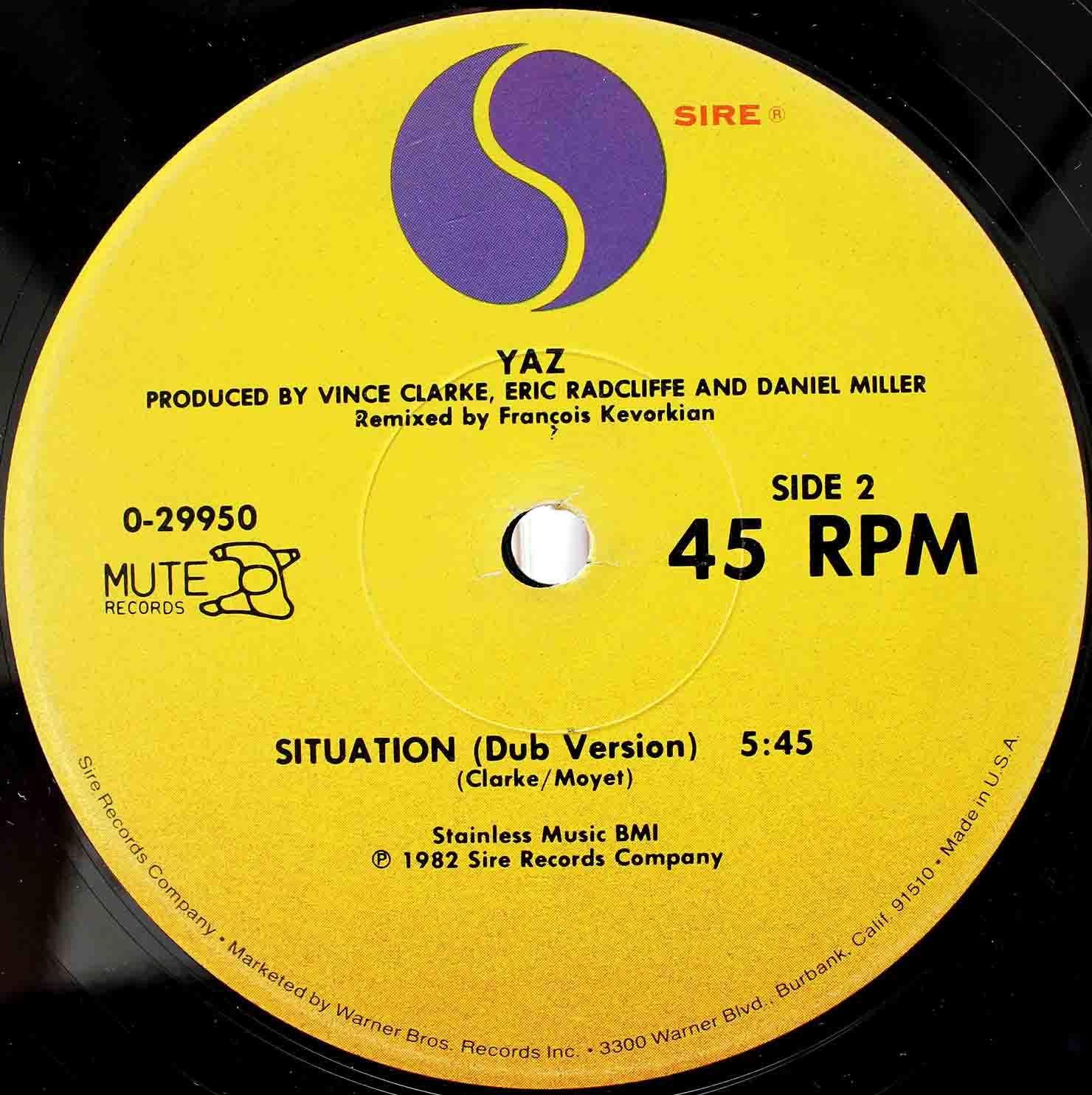 yazoo Sutiation 04
