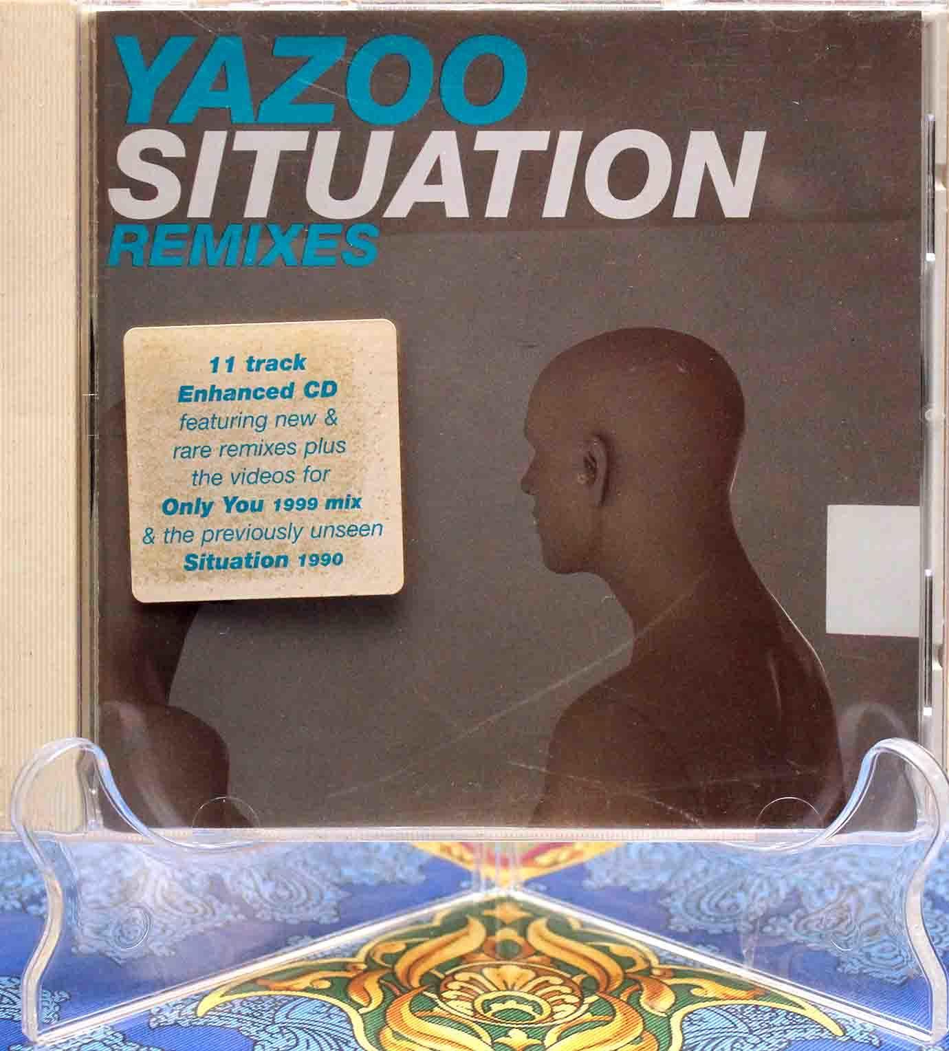 yazoo situation CD 01