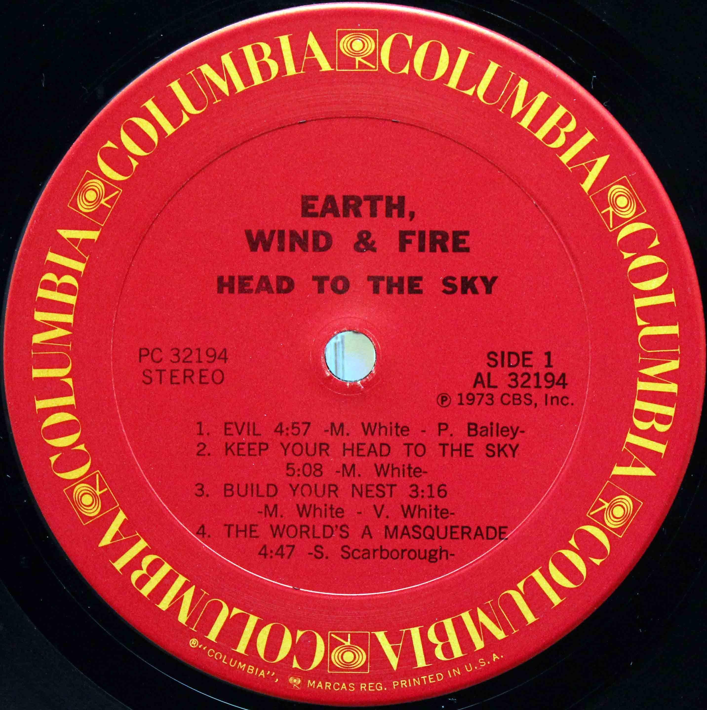 Earth Wind Fire Head to the Sky 03
