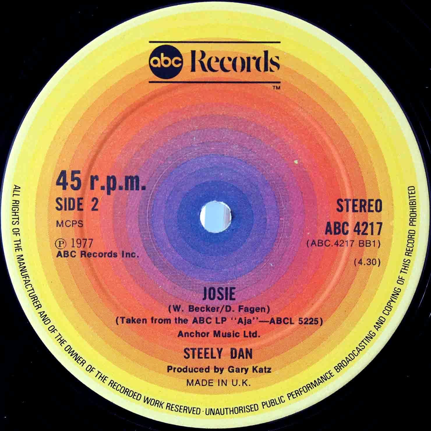Steely Dan – Deacon Blues 03