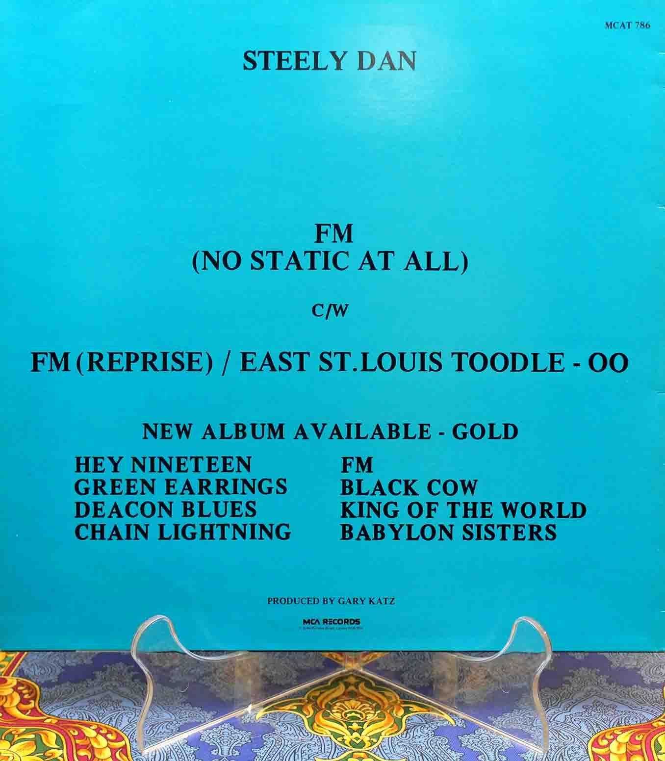 Steely Dan – FM 02