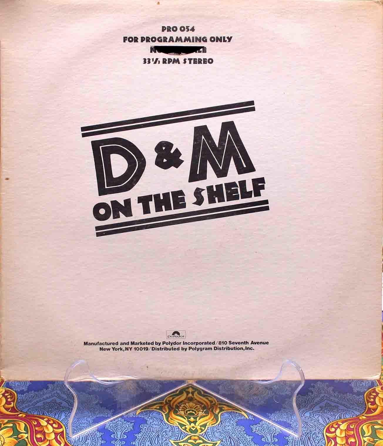 Donny Marie Osmond On The Shelf 01