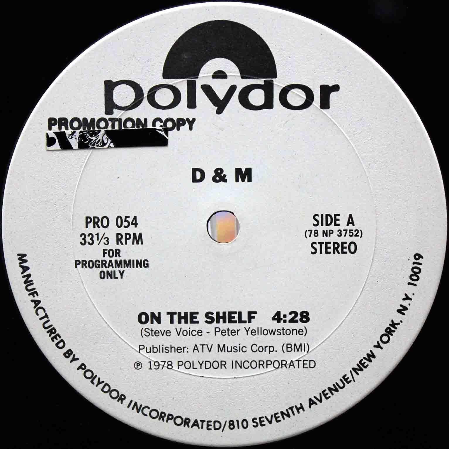Donny Marie Osmond On The Shelf 02