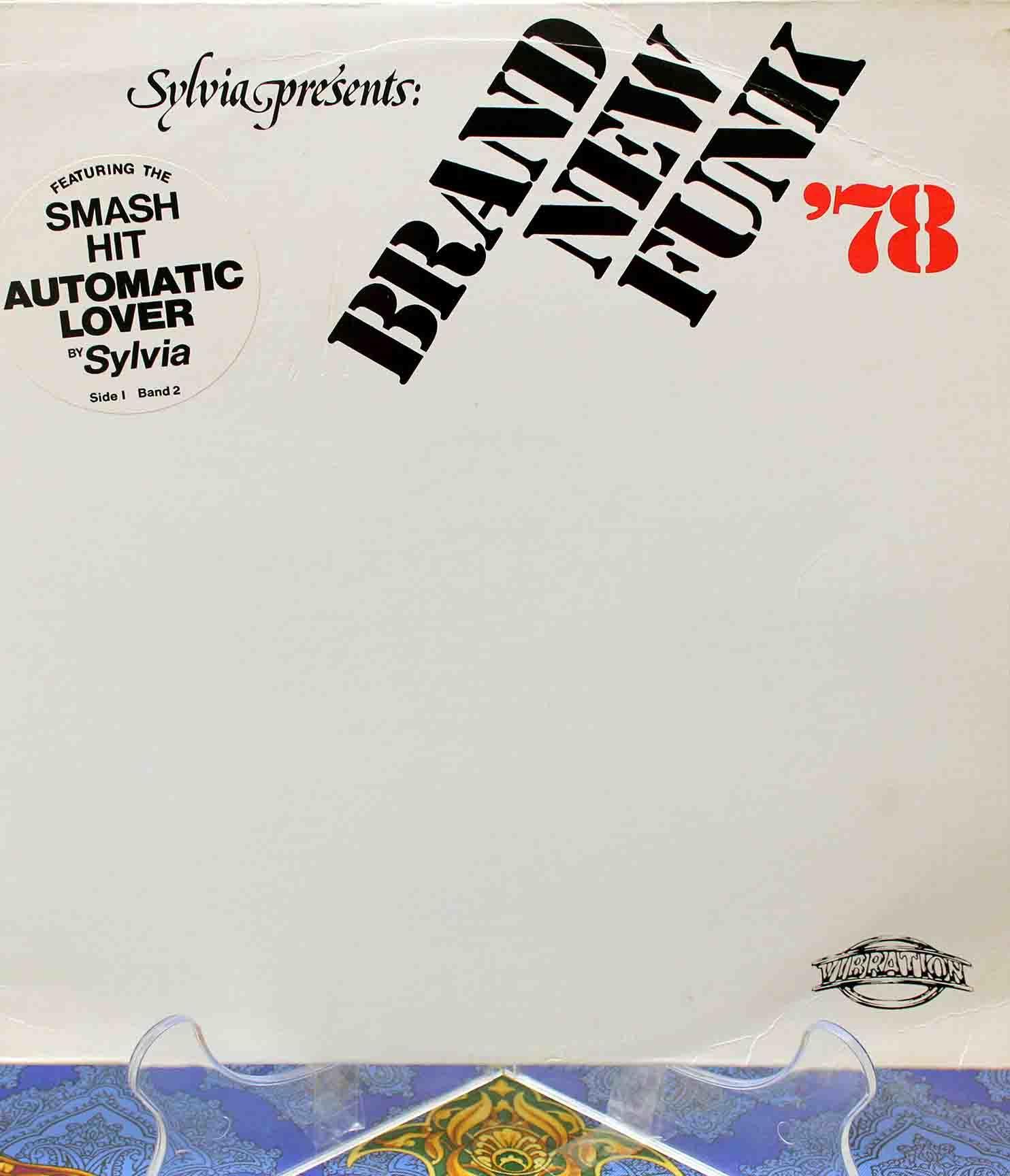 Brand New Funk 78 01
