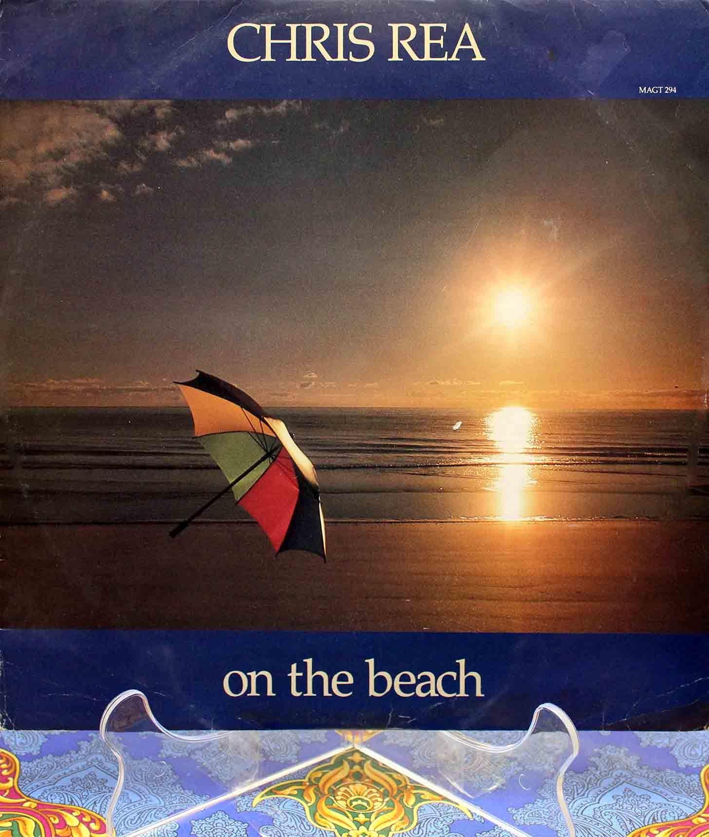 Chris Rea – On The Beach 01