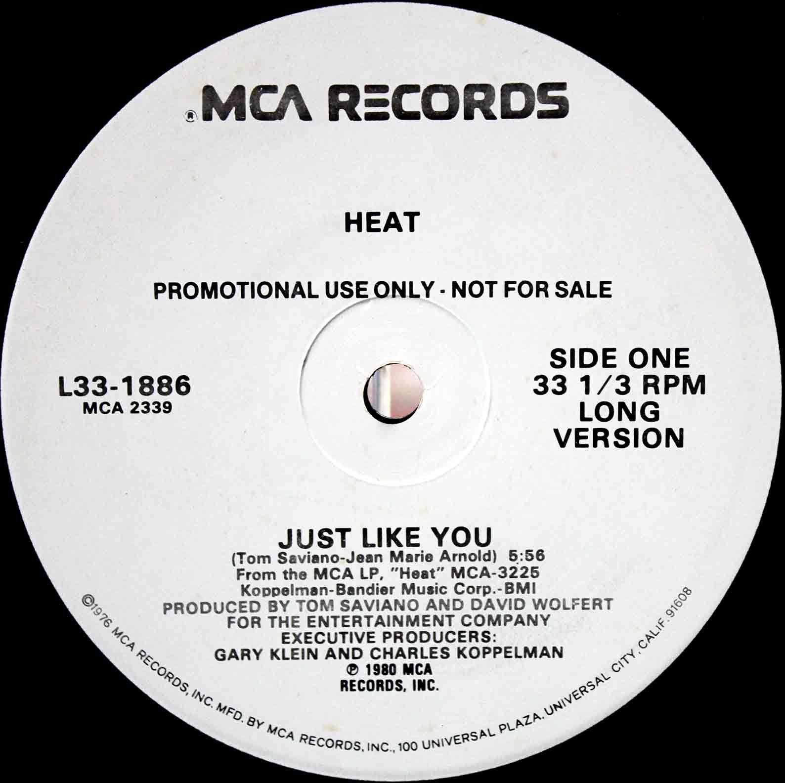 Heat Just Like You 04