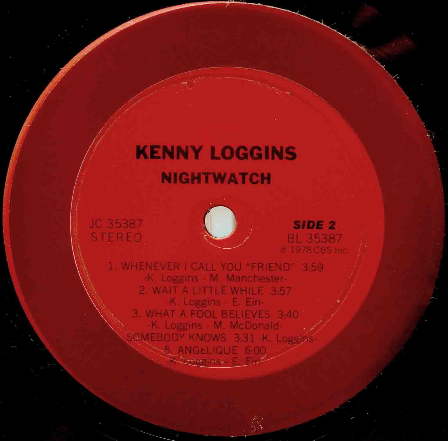 kenny loggins nightwatch 06