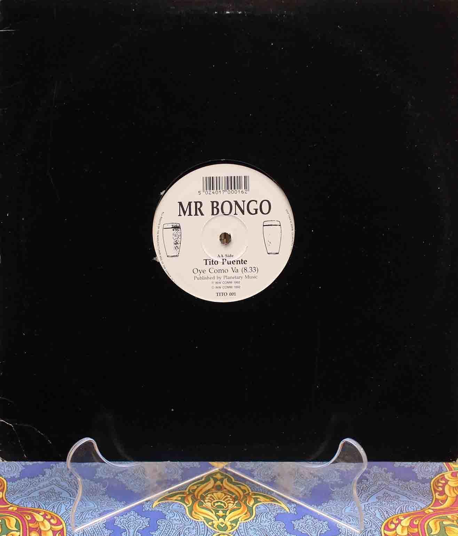 Tito Puente - Oye Como Va 01