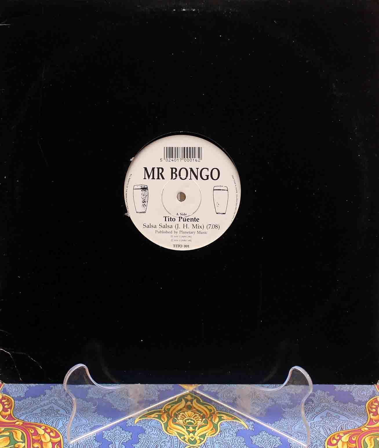 Tito Puente - Oye Como Va 02