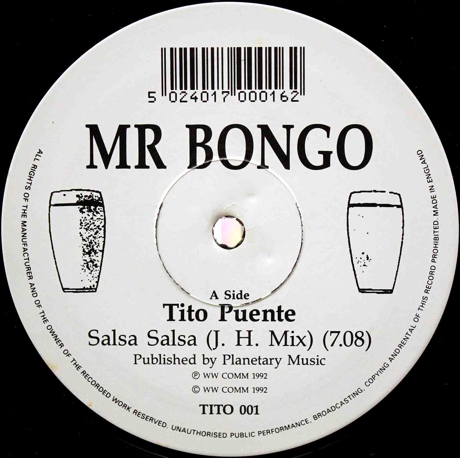 Tito Puente - Oye Como Va 04