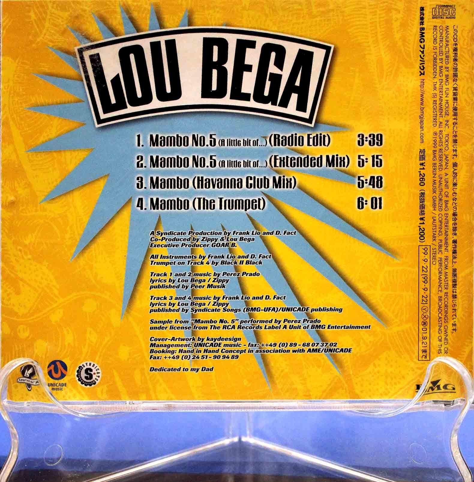 Lou Bega – Mambo No5 02 (1)