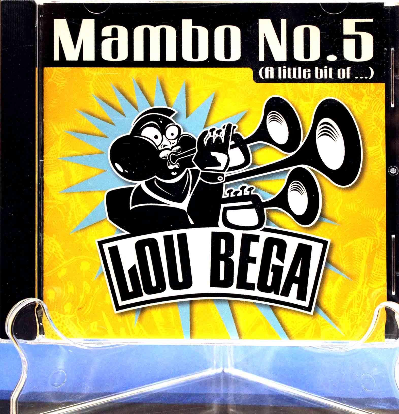 Lou Bega – Mambo No5 02 (2)