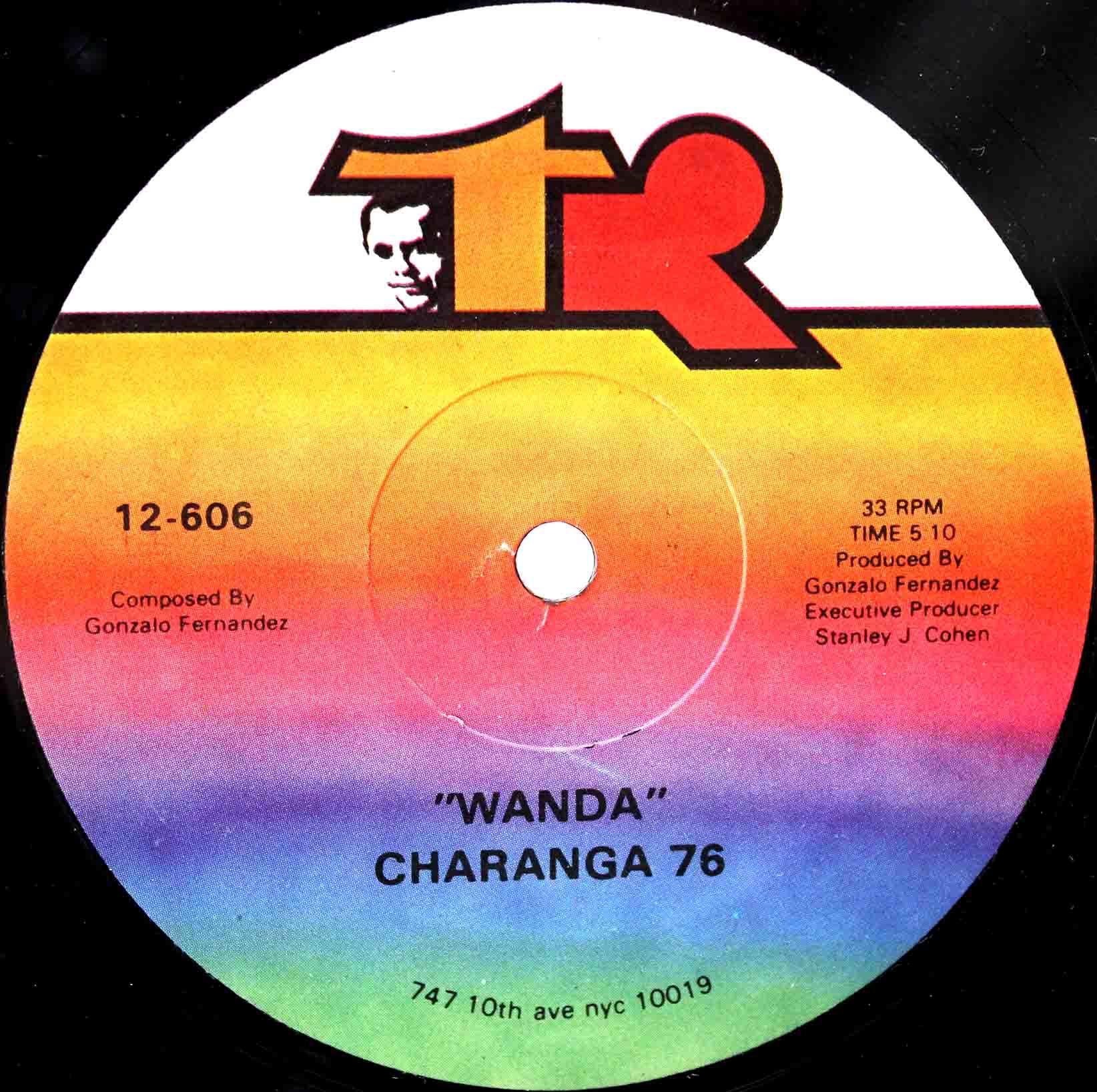 Charanga 76 – No Nos Pararan 04