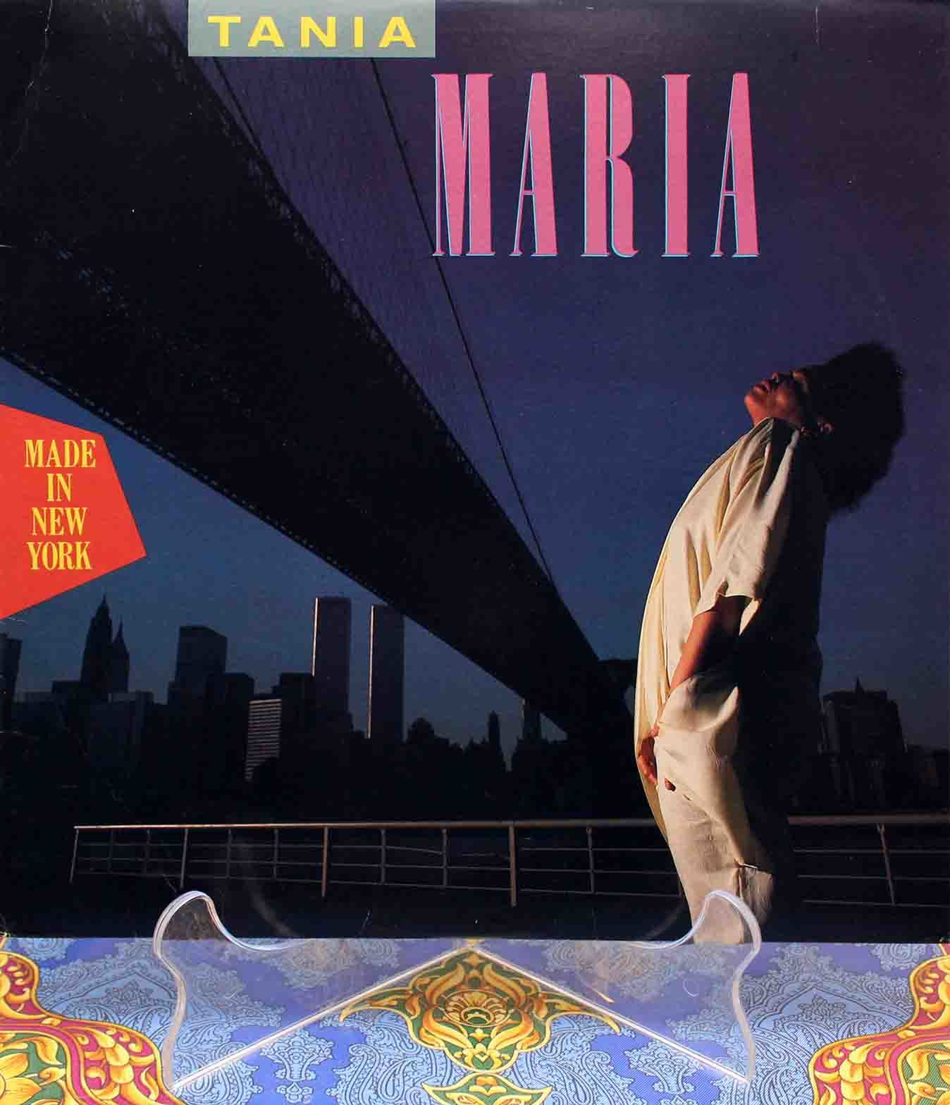Tania Maria Made In New York 01