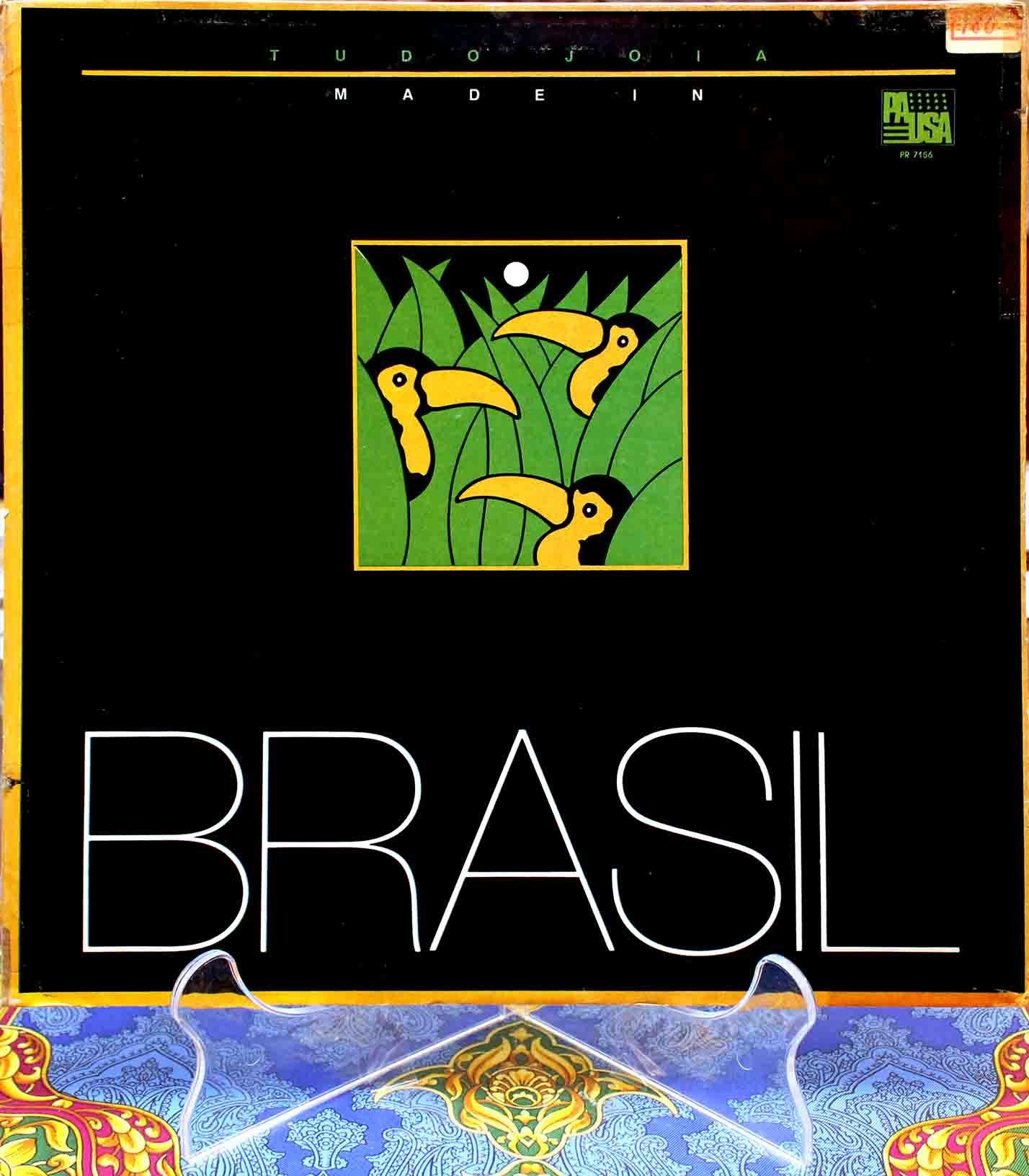 TUDO JOIA MADE IN BRASIL 01