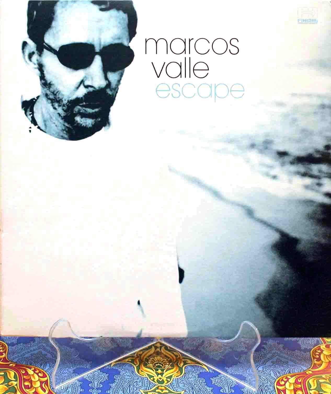 Marcos Valle – Escape 01