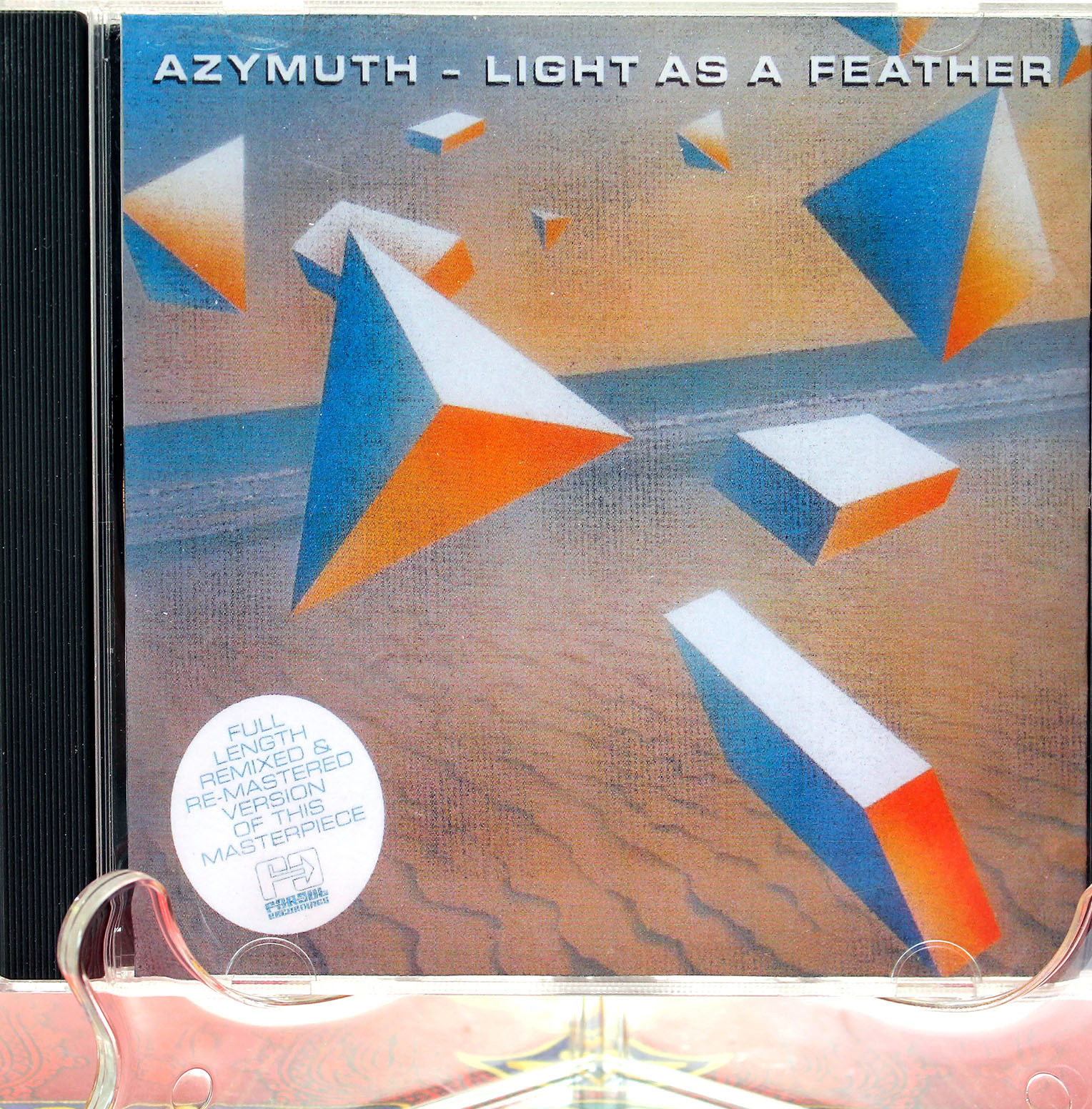 Azymuth Lights As Feather 01