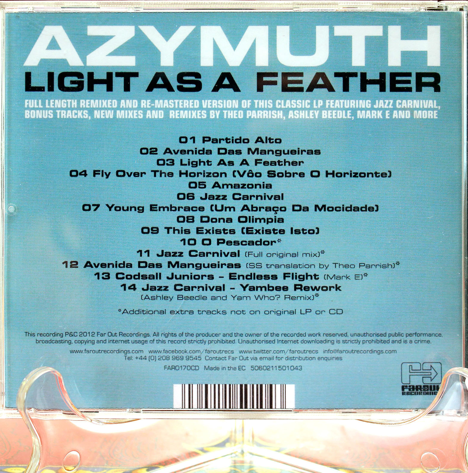 Azymuth Lights As Feather 02