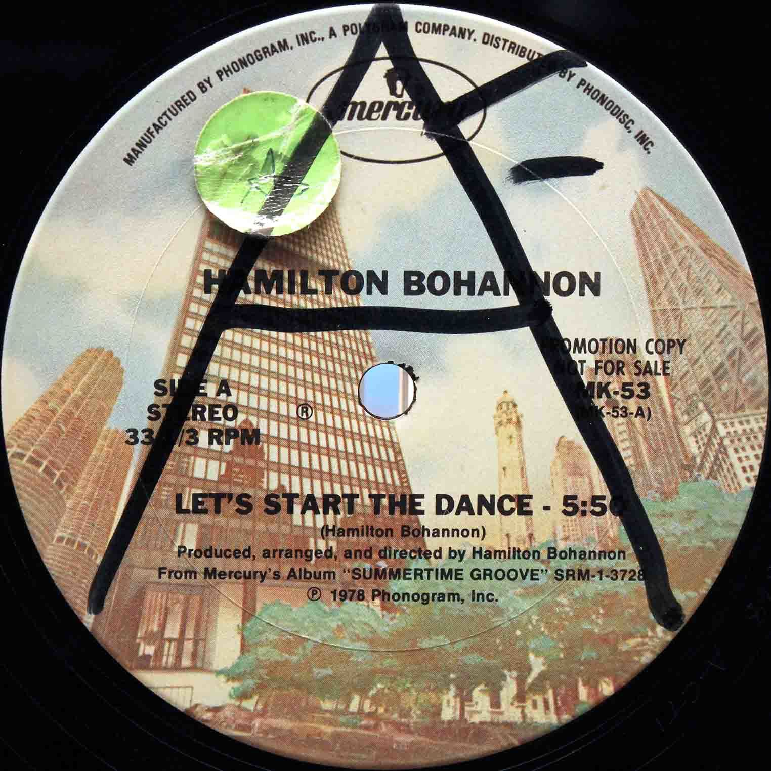 Bohannon - Lets Start The Dance 02