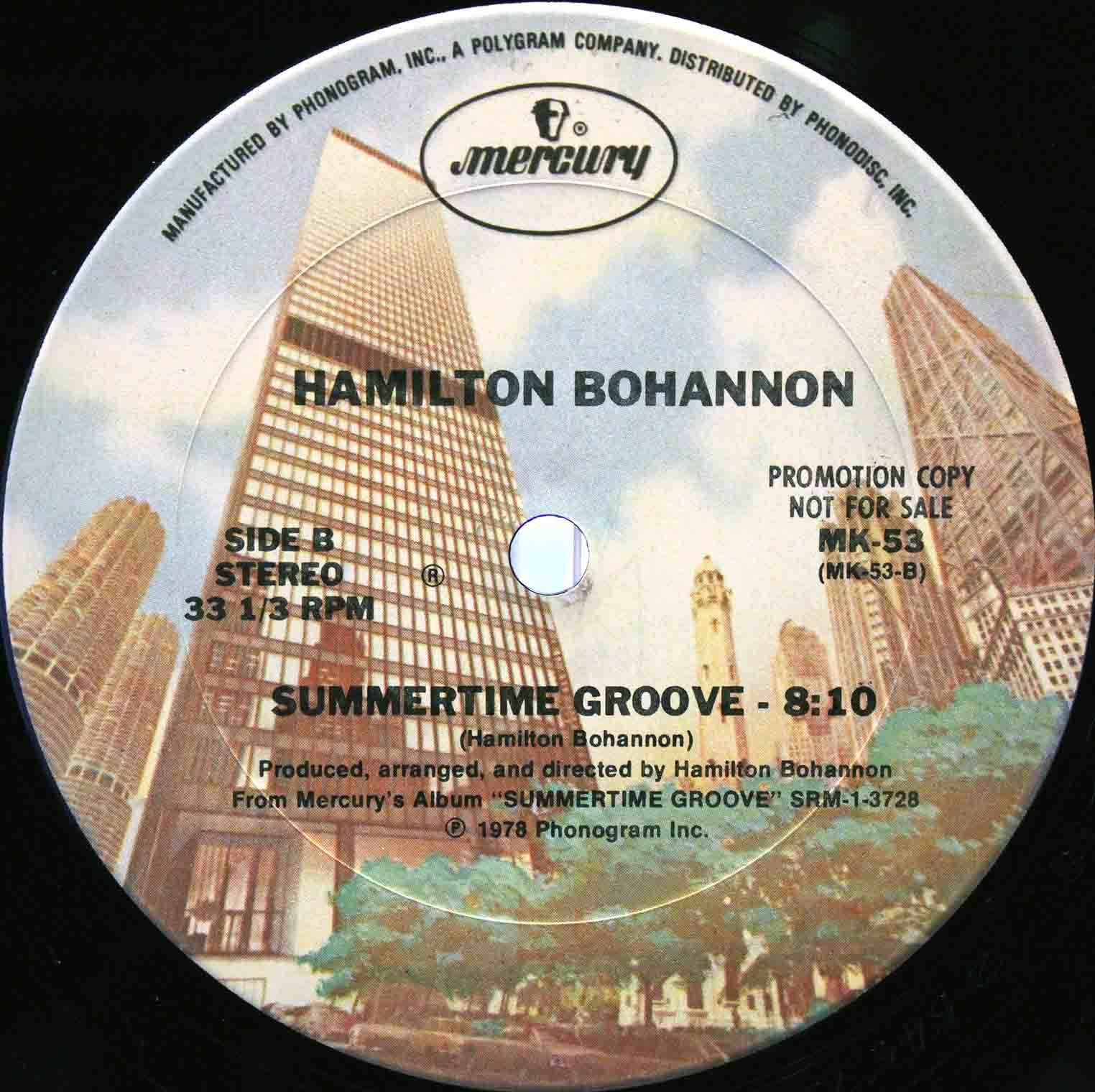Bohannon - Lets Start The Dance 03