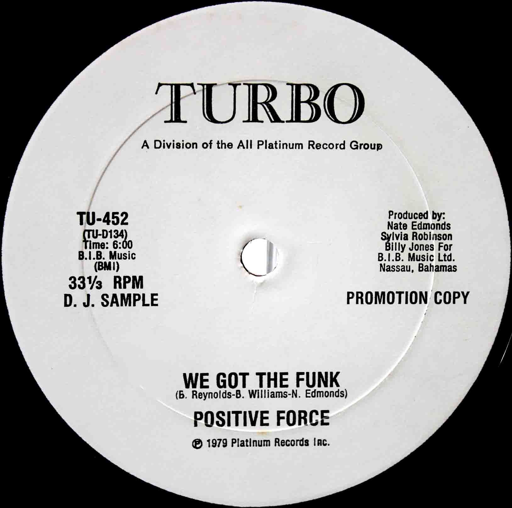 Positive Force – We Got The Funk 03