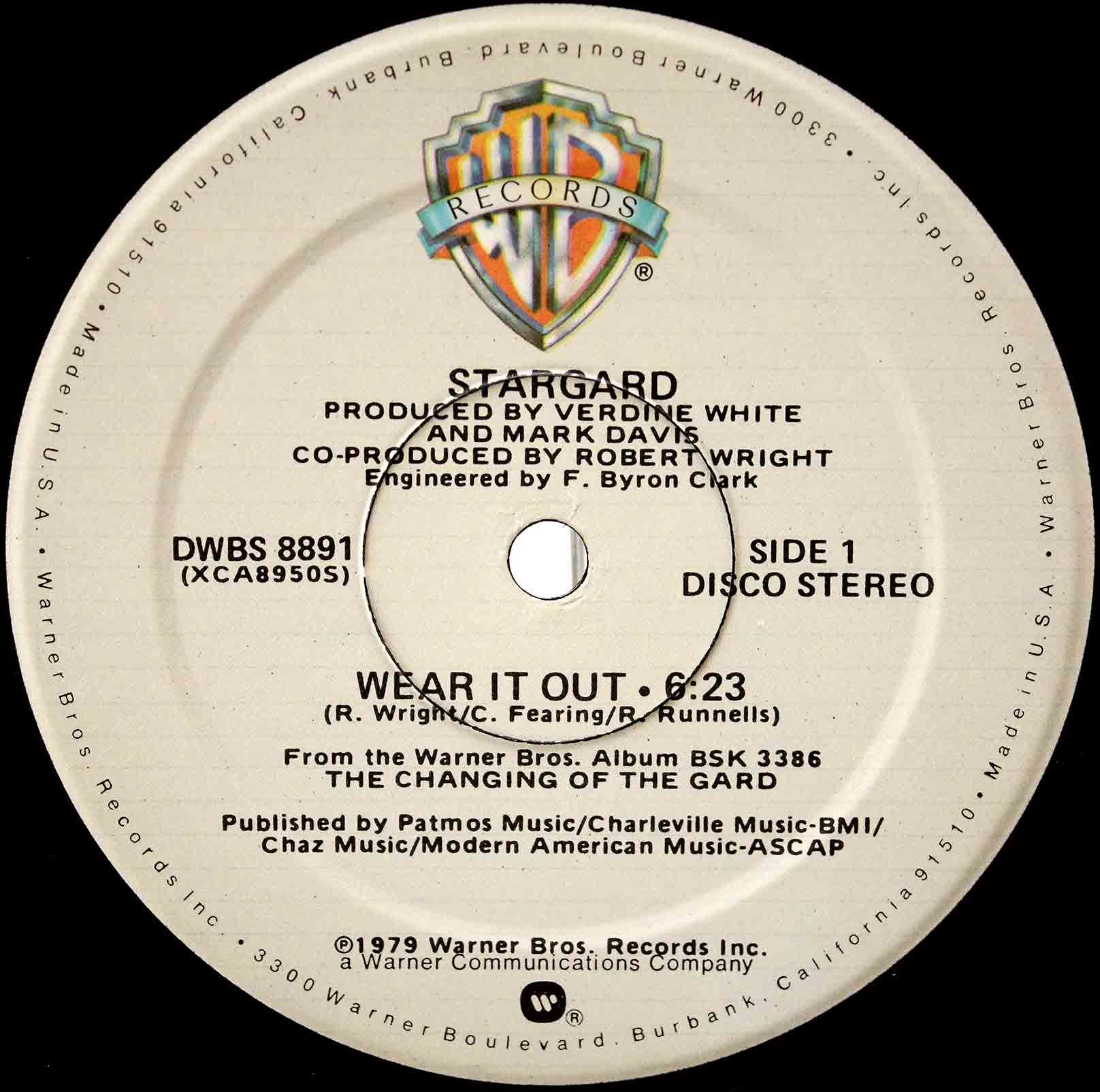 Stargard - Wear it out 03