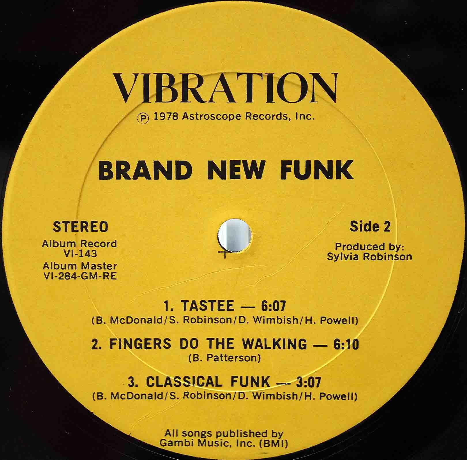 Brand New Funk 78 04