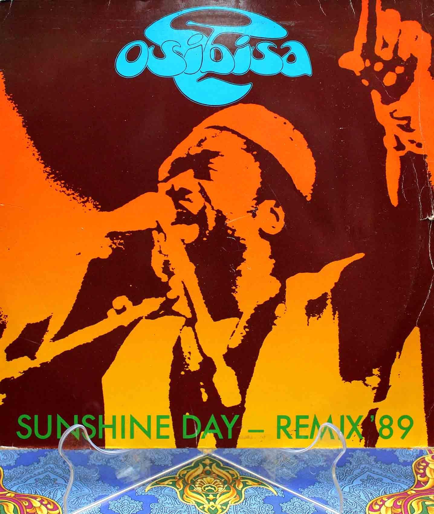 Osibisa – Sunshine Day 01
