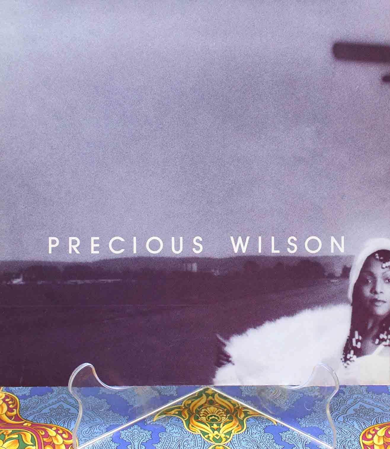 Precious Wilson – On The Race Track 05