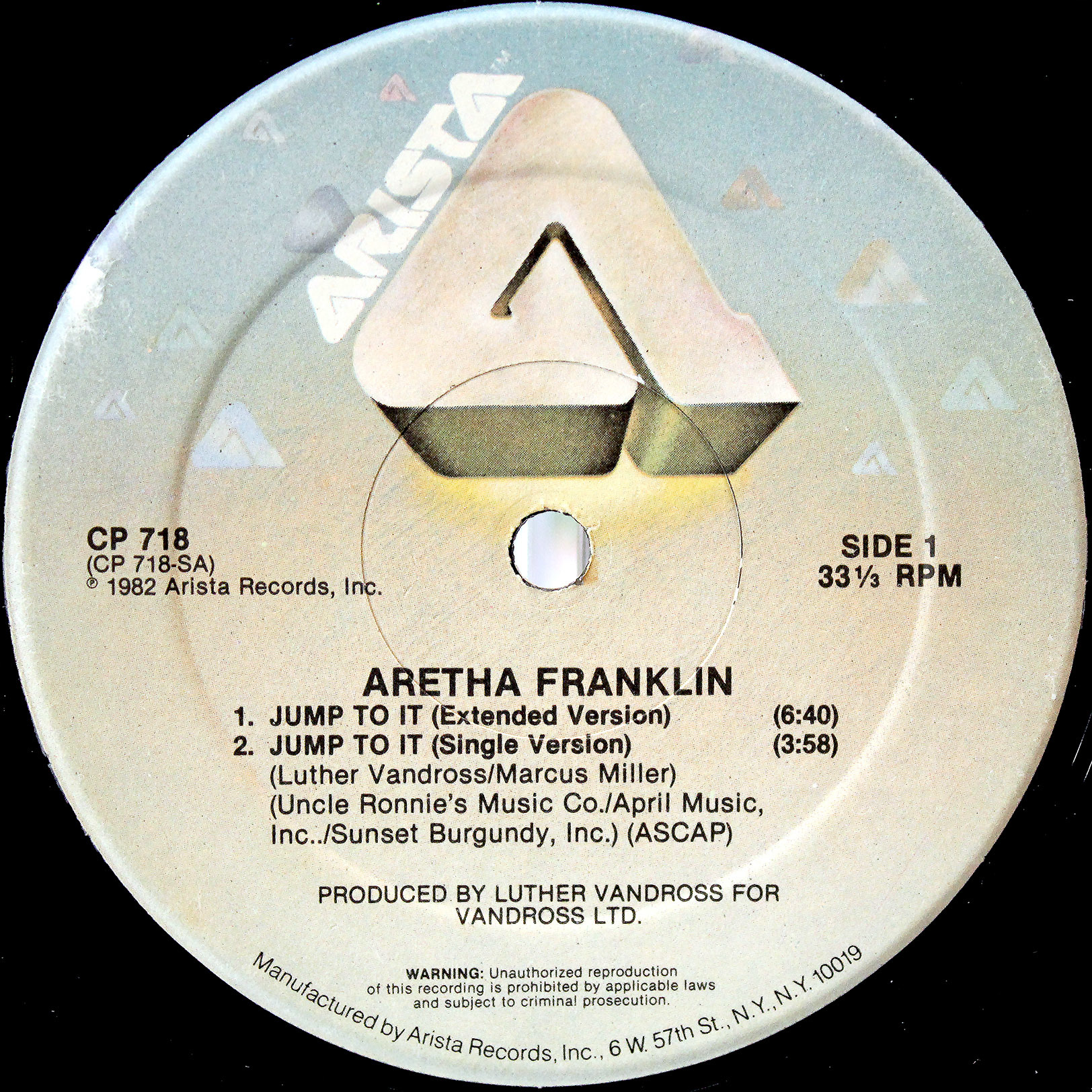Aretha Franklin - Jump To It 03