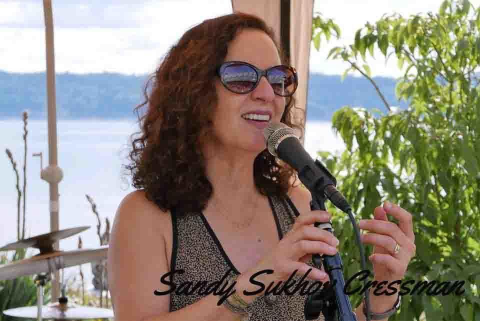 Sandy Sukhov Cressman