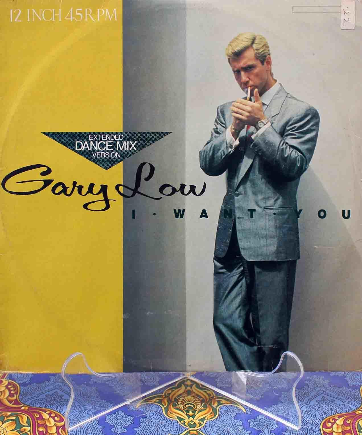 Gary Low 01