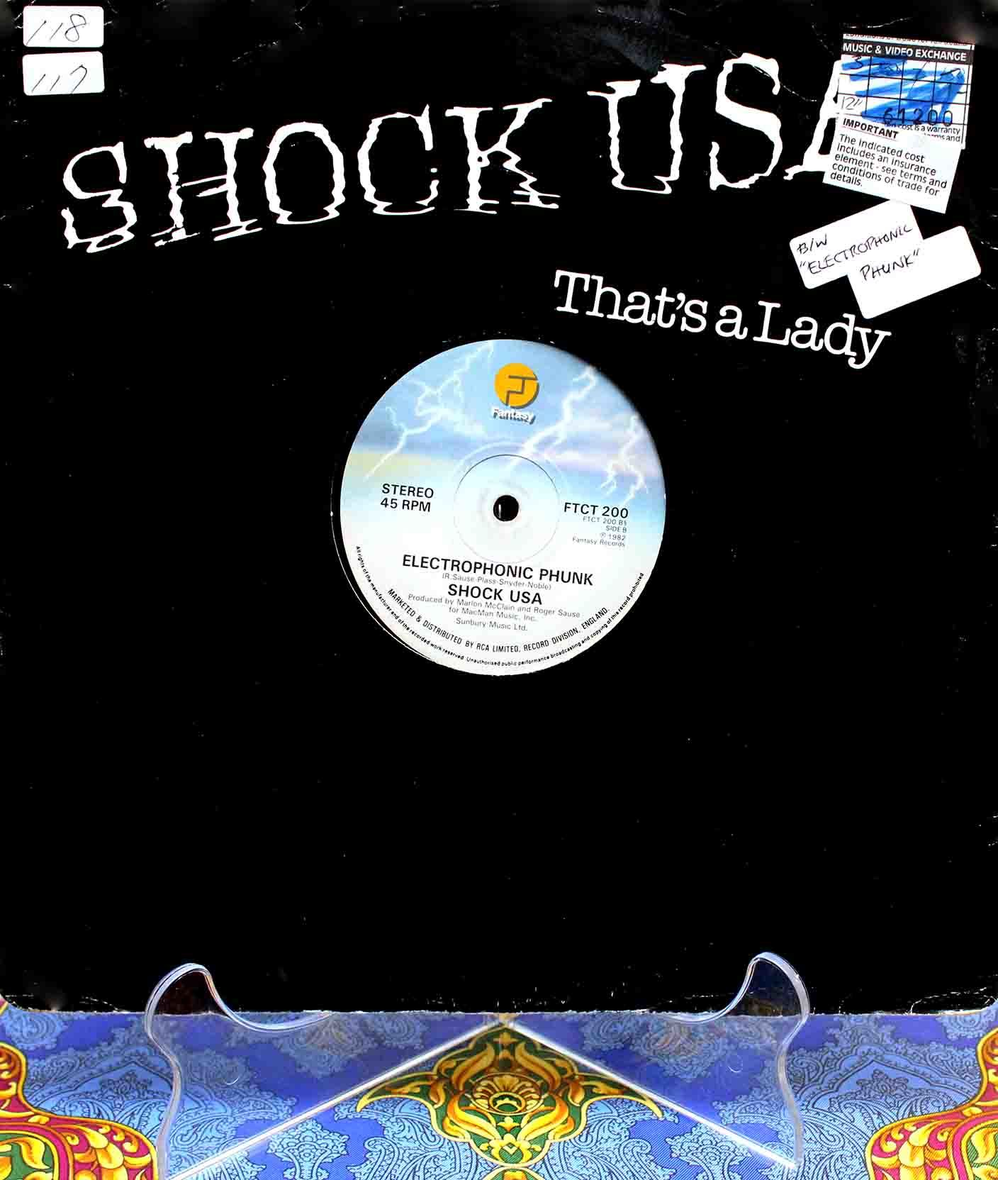 Shock Thats A Lady 02