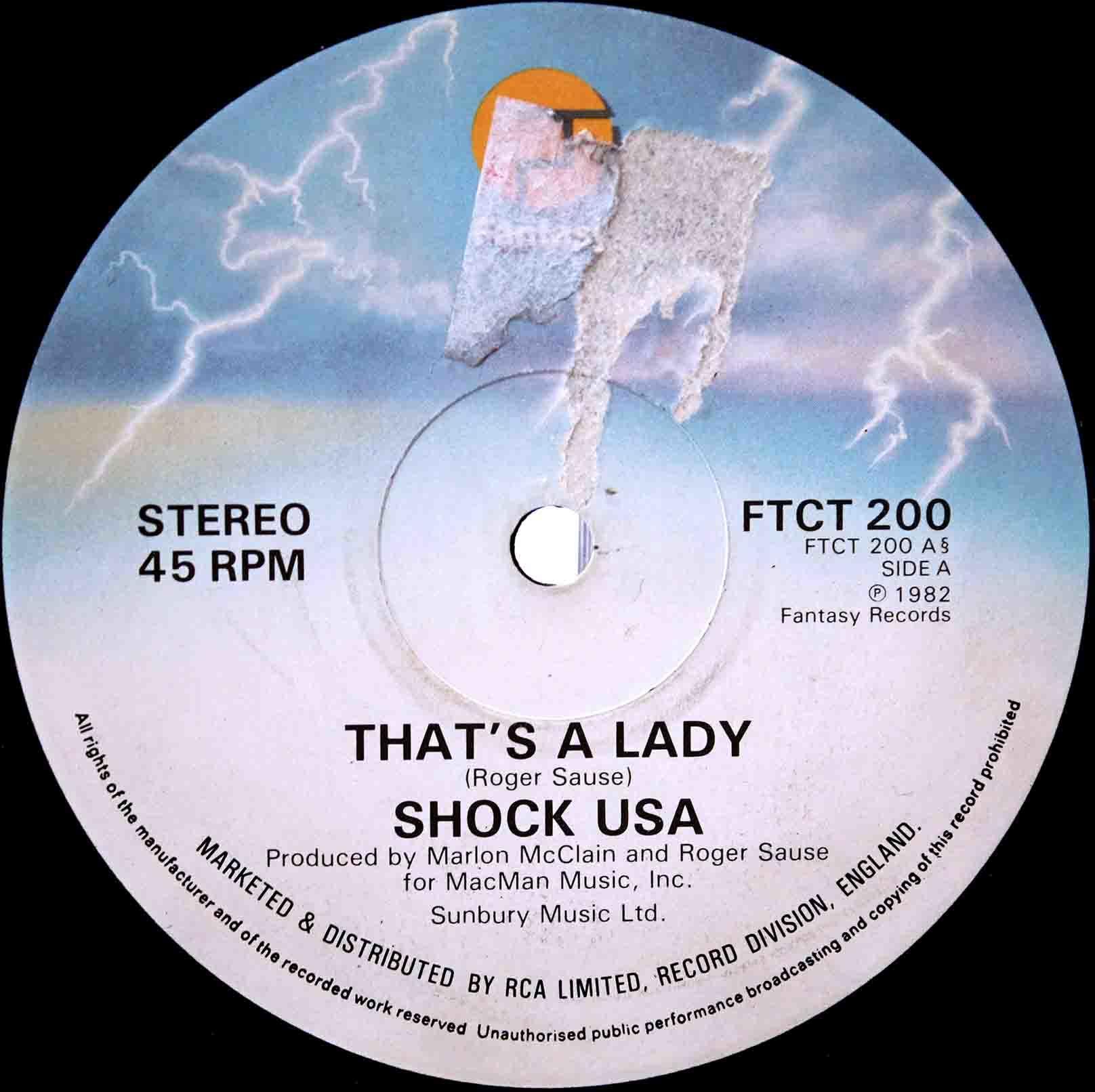 Shock Thats A Lady 03