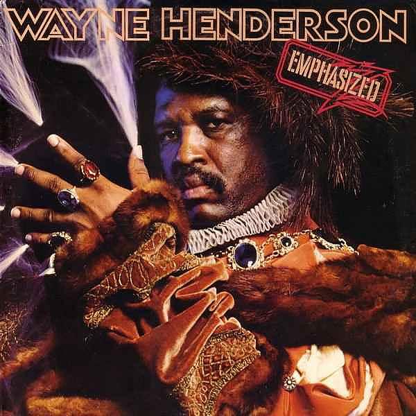 Wayne Henderson Dancin Love Affair 03