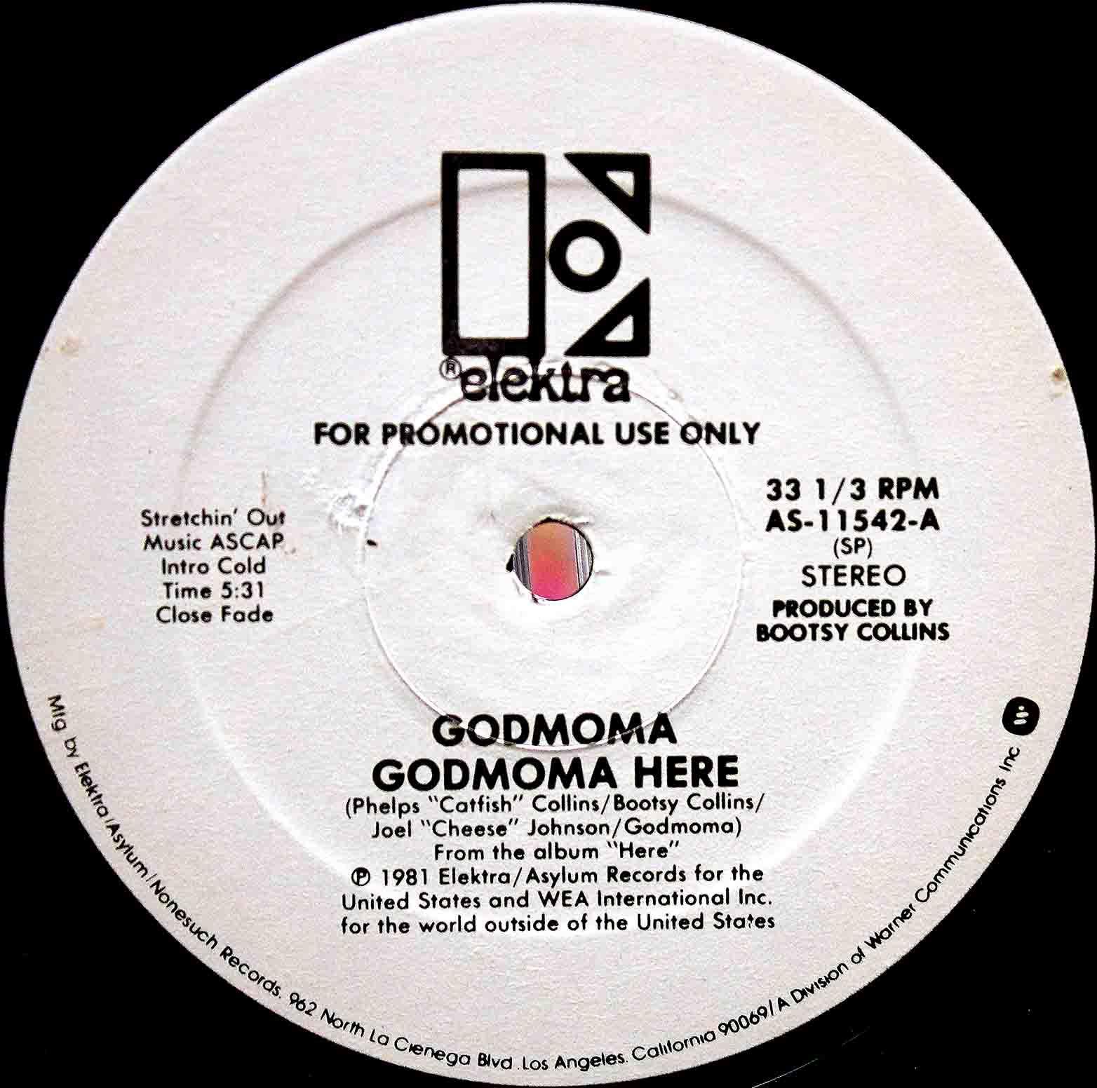 Godmoma – Godmoma Here 02