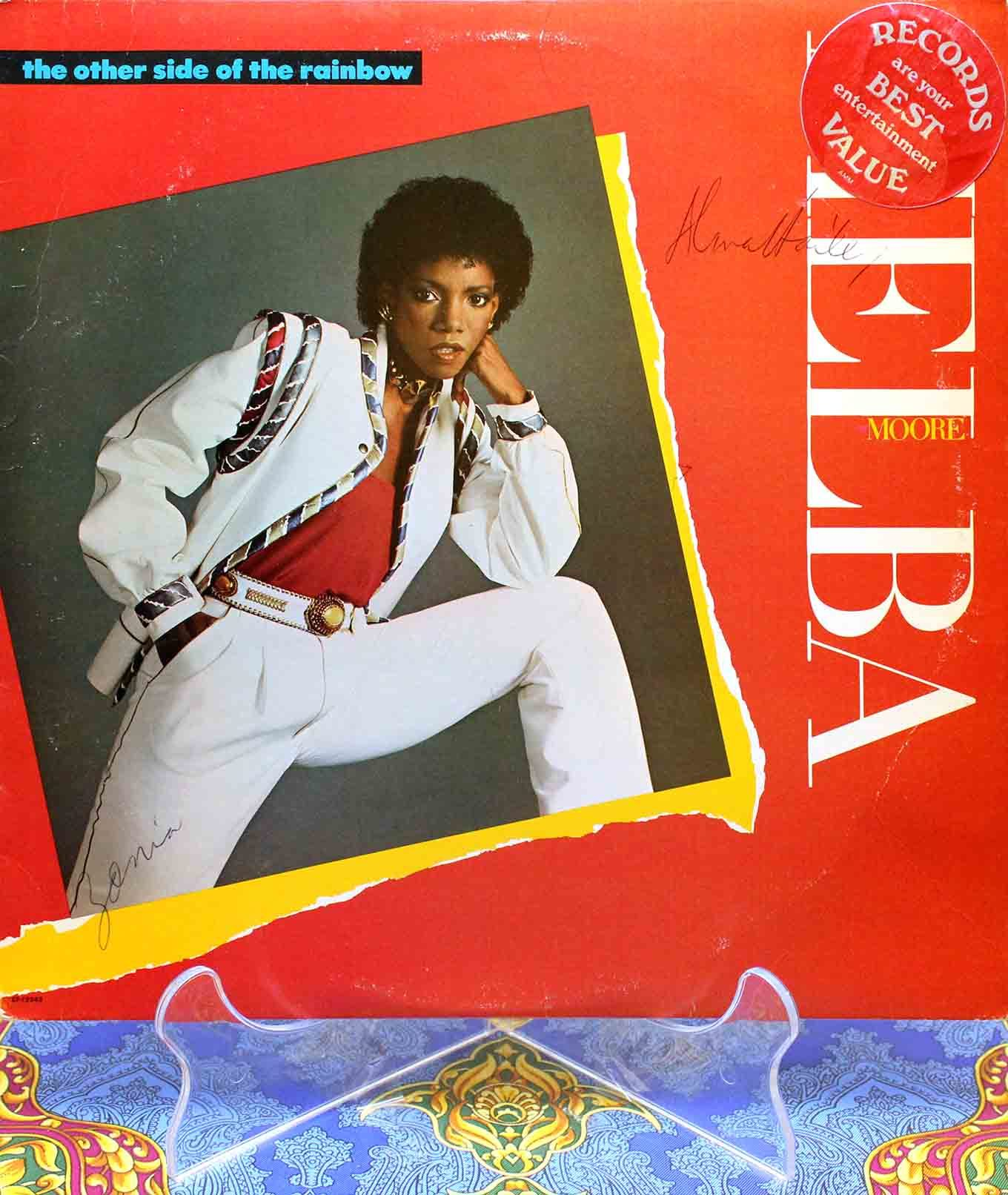 Melba Moore - The Other Side of the Rainbow 01
