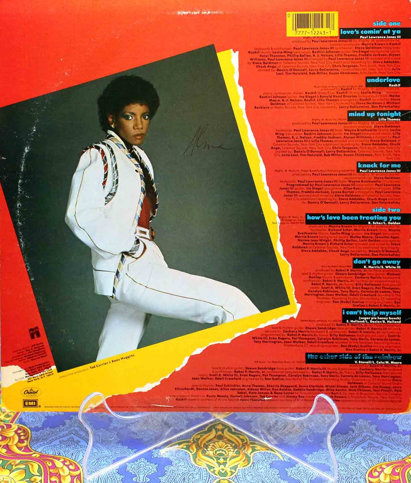 Melba Moore - The Other Side of the Rainbow 02